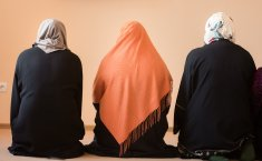 Covering Head During Prayer For Women