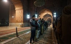 How Could I Continue Maghreb Prayer If I Joined The Imam In the Last Rak`ah?