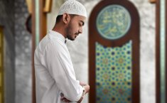 Is it Necessary to utter the intention before Offering Prayer?