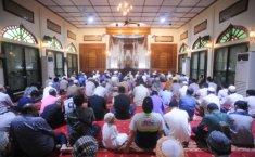 Is Friday (Jumuah Prayer) Obligatory on a Traveler?