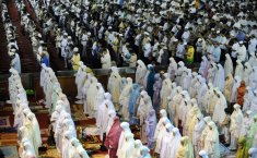 What Is the Ruling of Jumuah (Friday Prayer) for Women?