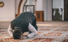 What Are the Conditions of Combining Two Prayers?