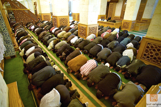 How is praying in congregation different from praying alone? Why do we, Muslims, pray in congregation at all? What are the benefits from it, why? And what are the rewards?