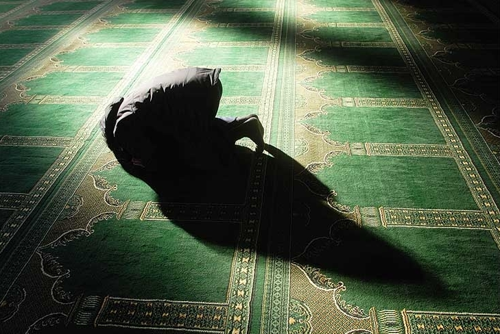 Slikovni rezultat za islam prayer