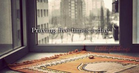 How to Cultivate a Habit of Prayer