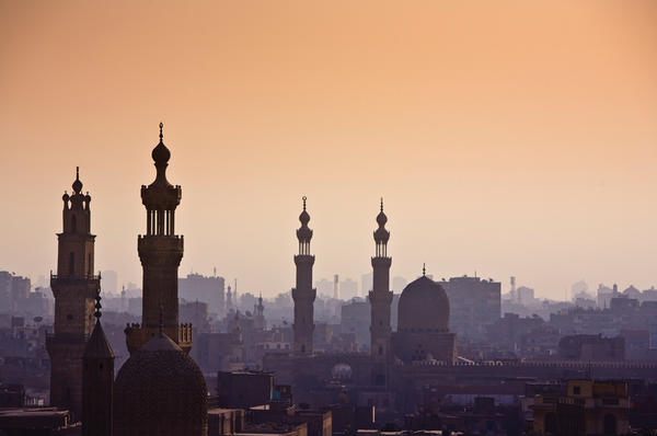 Five times a day from hundreds of thousands of mosques and places of worship throughout the world the Adhan (call to prayer) is heard …what for? What does it call people for?
