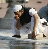 Nullification of Ablution