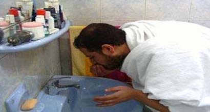 What are the supererogatory acts of ablution? What are the healthy benefits of ablution?
