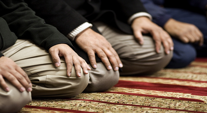 What are the validity conditions of Prayer? Is it allowed to pray in the houses of disbelievers?