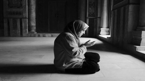 `Awrah of Men and Women in Prayer