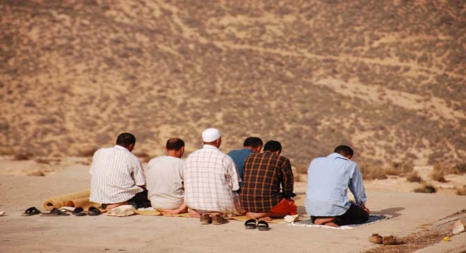 What is the most important pillar in Islam? What is the purpose of offering the Prayer of Fear?