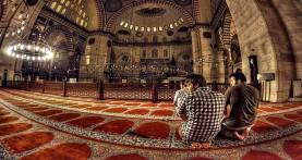 Psychological Benefits of the Prayer