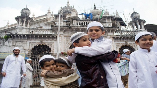 `Eid: Etiquettes and Rulings