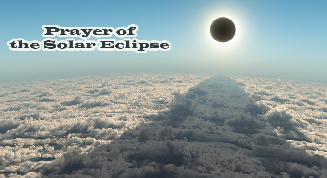 Prayer of the Solar and Lunar Eclipse (Salat Al-Khusuf)