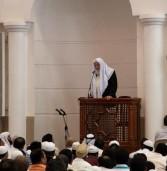 Friday Khutbah (sermon)