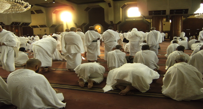 Why is it a must to offer prayer on time? Why do most of us lose concentration during the prayer?