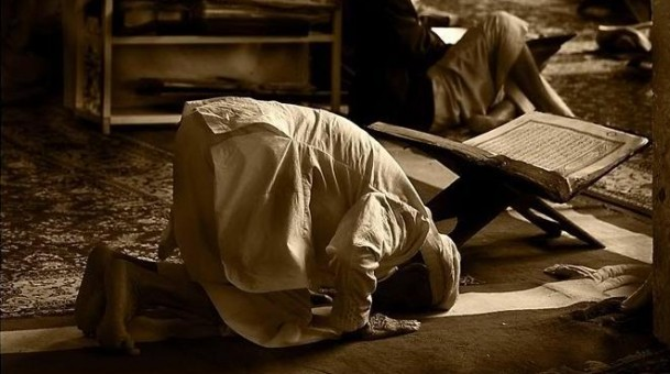 Prostration of Forgetfulness (2/3)