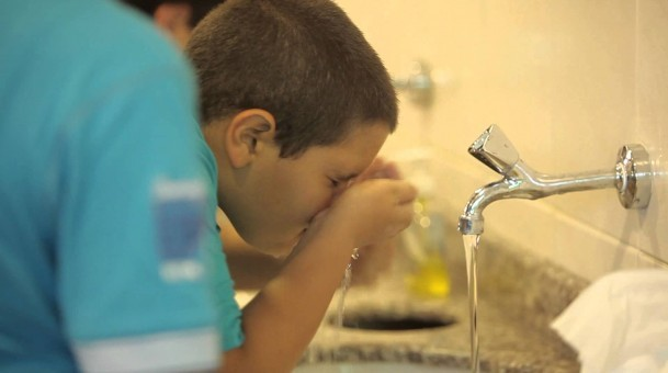 How to Teach Children about Purification