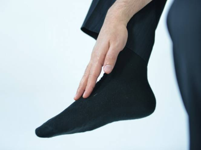 What Are the Rulings of Wiping Over Socks?