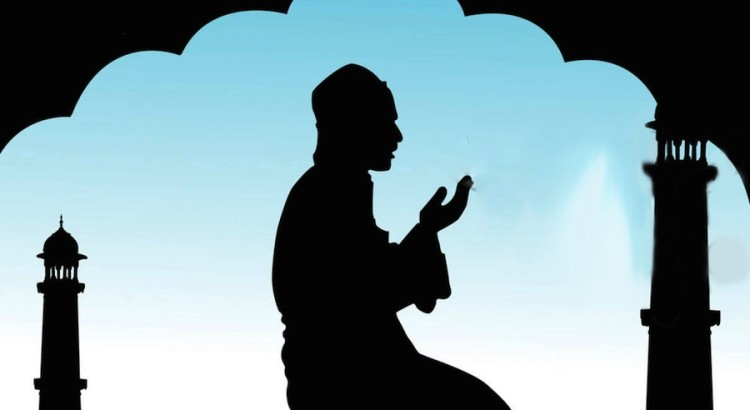 Shortening Prayer Whilst Travelling