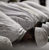 Excellence of Prostration (Sujud)