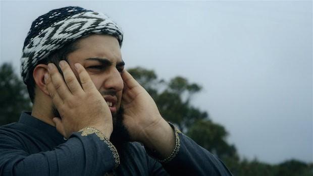 Praying While Adhan Is Calling