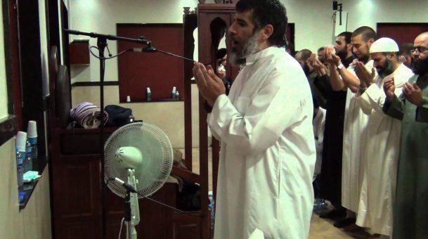 Imam Supplicates For Himself in Prayer: Allowed?