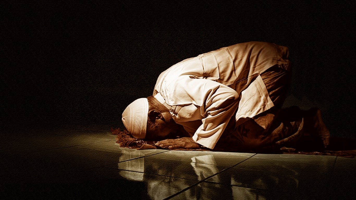 Forgetting Sujud As-Sahw