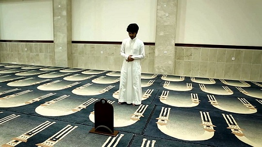 What Is the Ruling of Taking Sutrah During Prayer?