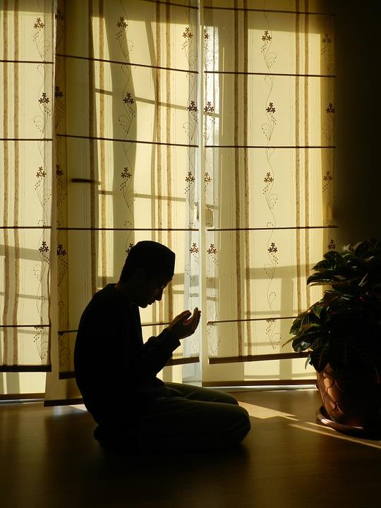 Witr Prayer