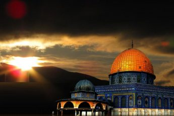 The Night Journey and Obligation of Prayer