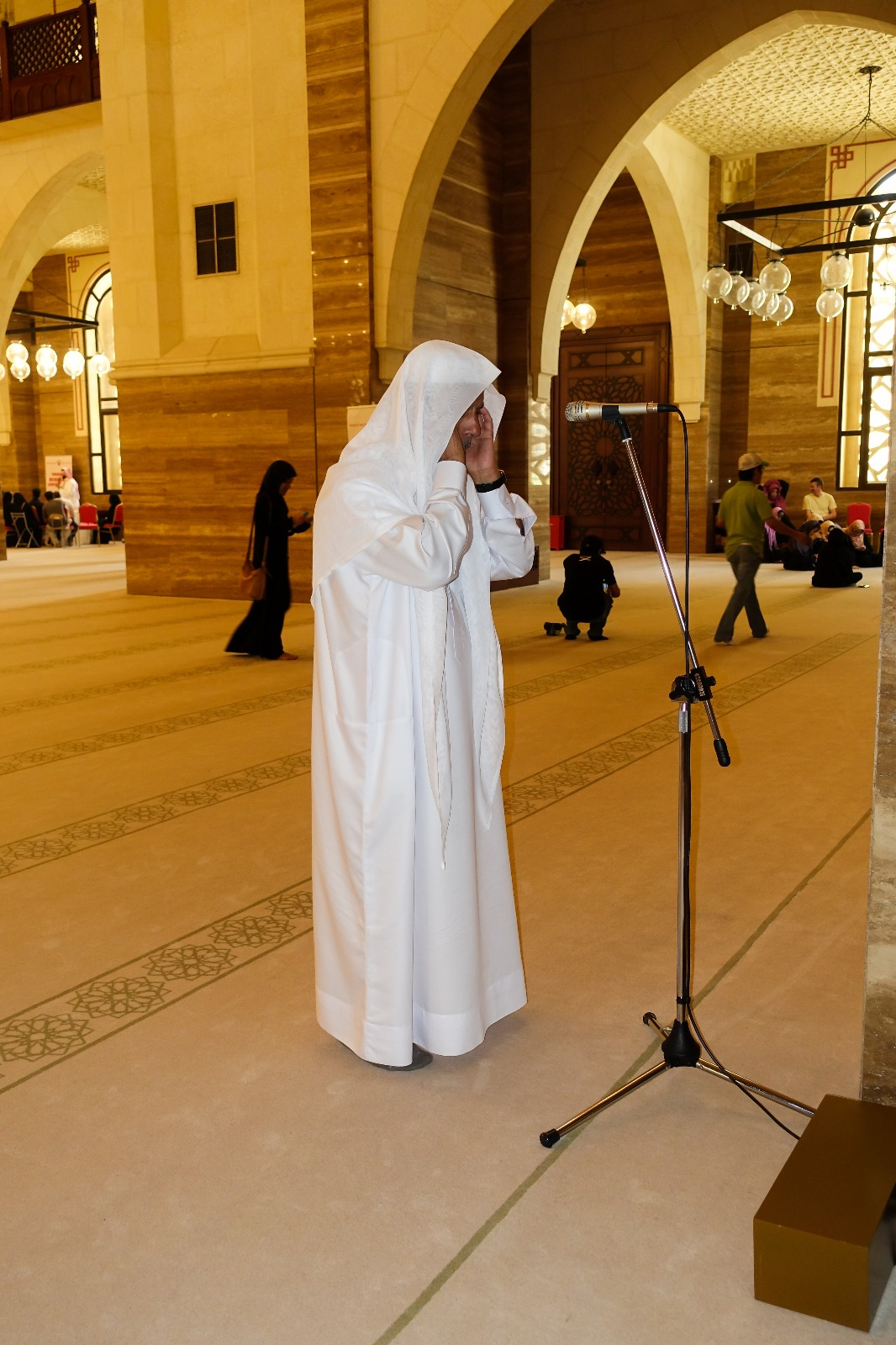 How did the Adhan Become the Call to Prayer