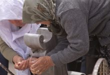 Can I Wipe Over my Headscarf During Ablution