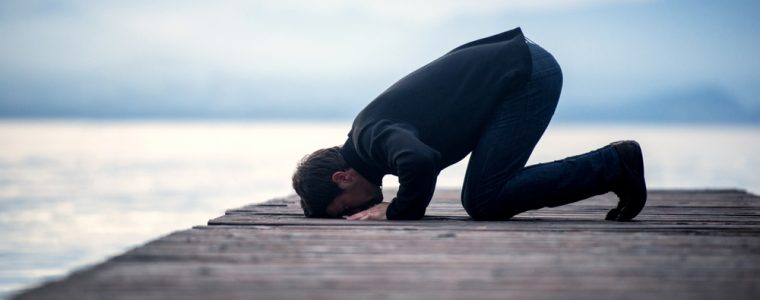 One Thing You Can Do to Be More Focused in Prayer