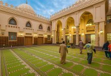 Excellence of Going to the Mosques for Prayer