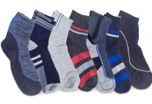 How Long Is the Period of Wiping Over Socks?