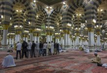 Joining the Imam in the Last Rakah