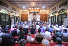 What is the ruling of delivering Friday Khutbah in a language other than Arabic?