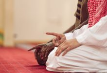 The Importance of Attahiyat in Prayer
