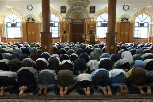 Observing Congregational Prayer at Mosques in Ramadan