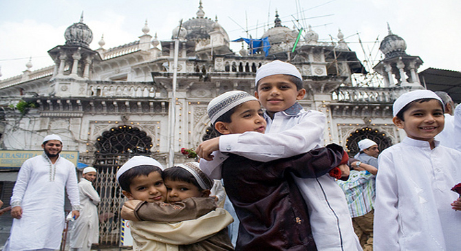 `Eid: Etiquette and Rulings