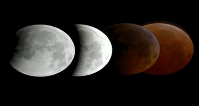 The Eclipse Prayer