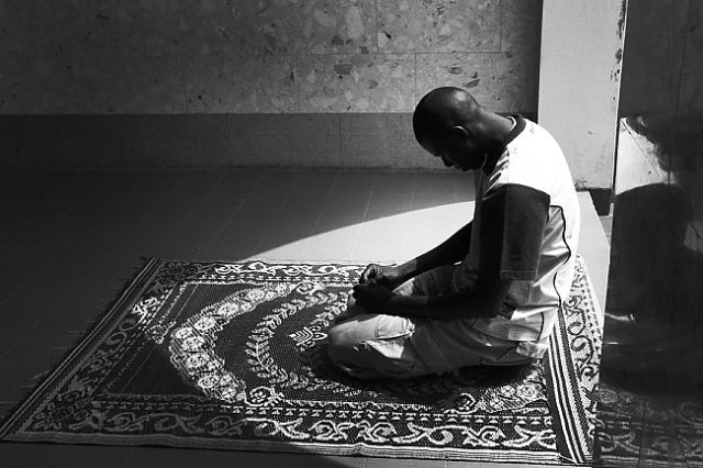 What is the ruling of missed prayers of a person who was unconscious