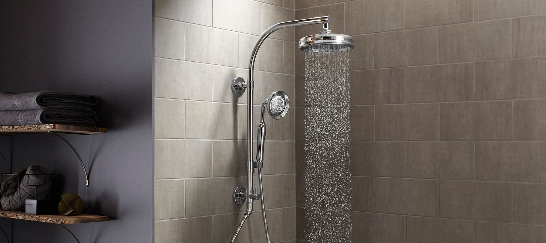 Can a Shower Count for Wudu'
