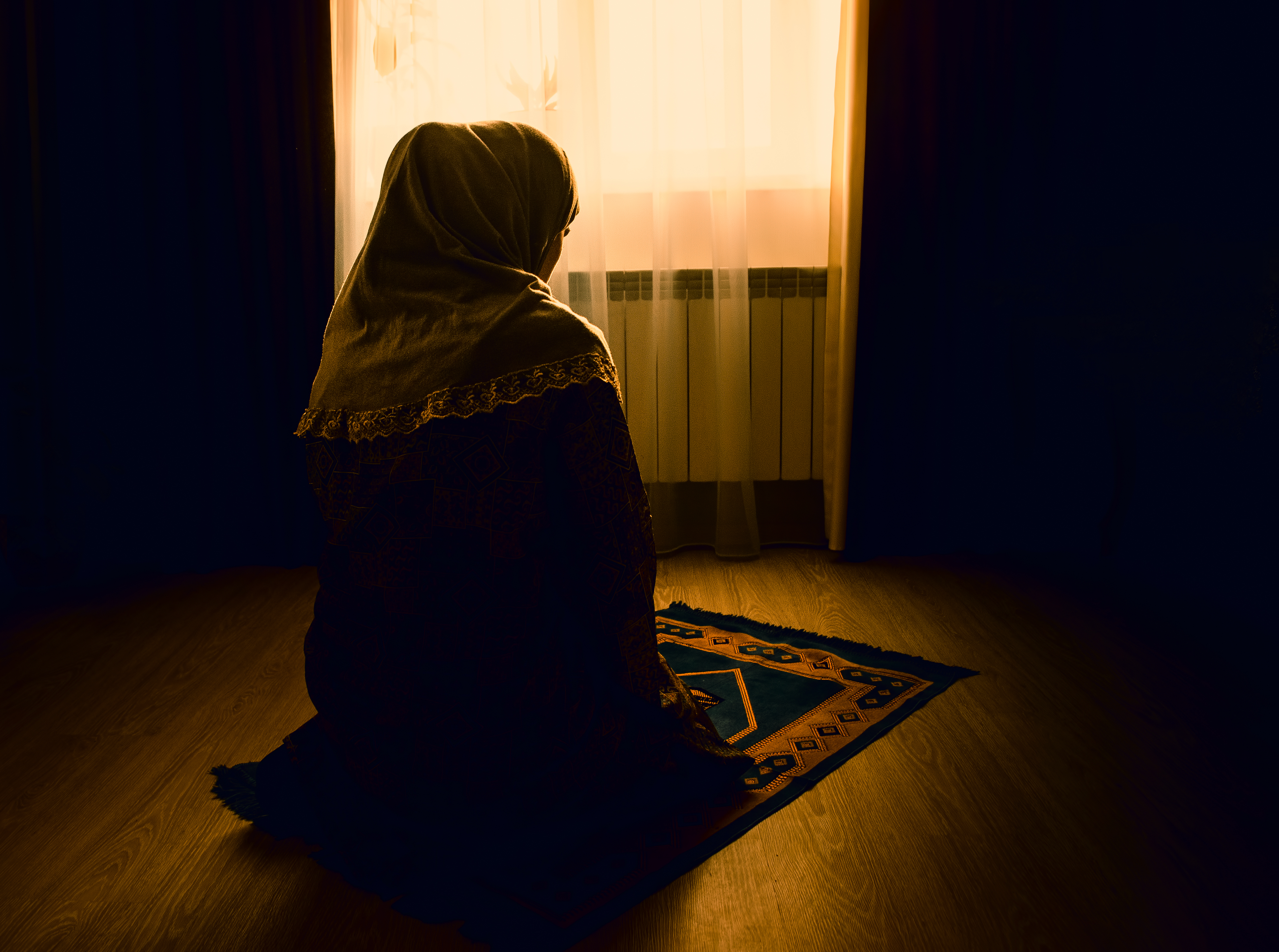 What Is the Importance of Taking a Sutrah in Prayer?