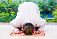 Sunnah before Zhuhr prayer