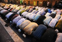 Prolonging Supplication During Sujud in Congregational Prayer