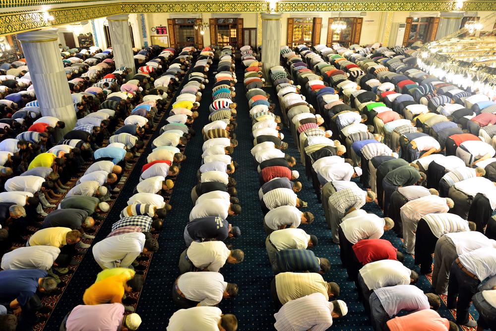 missing isha during Ramadan