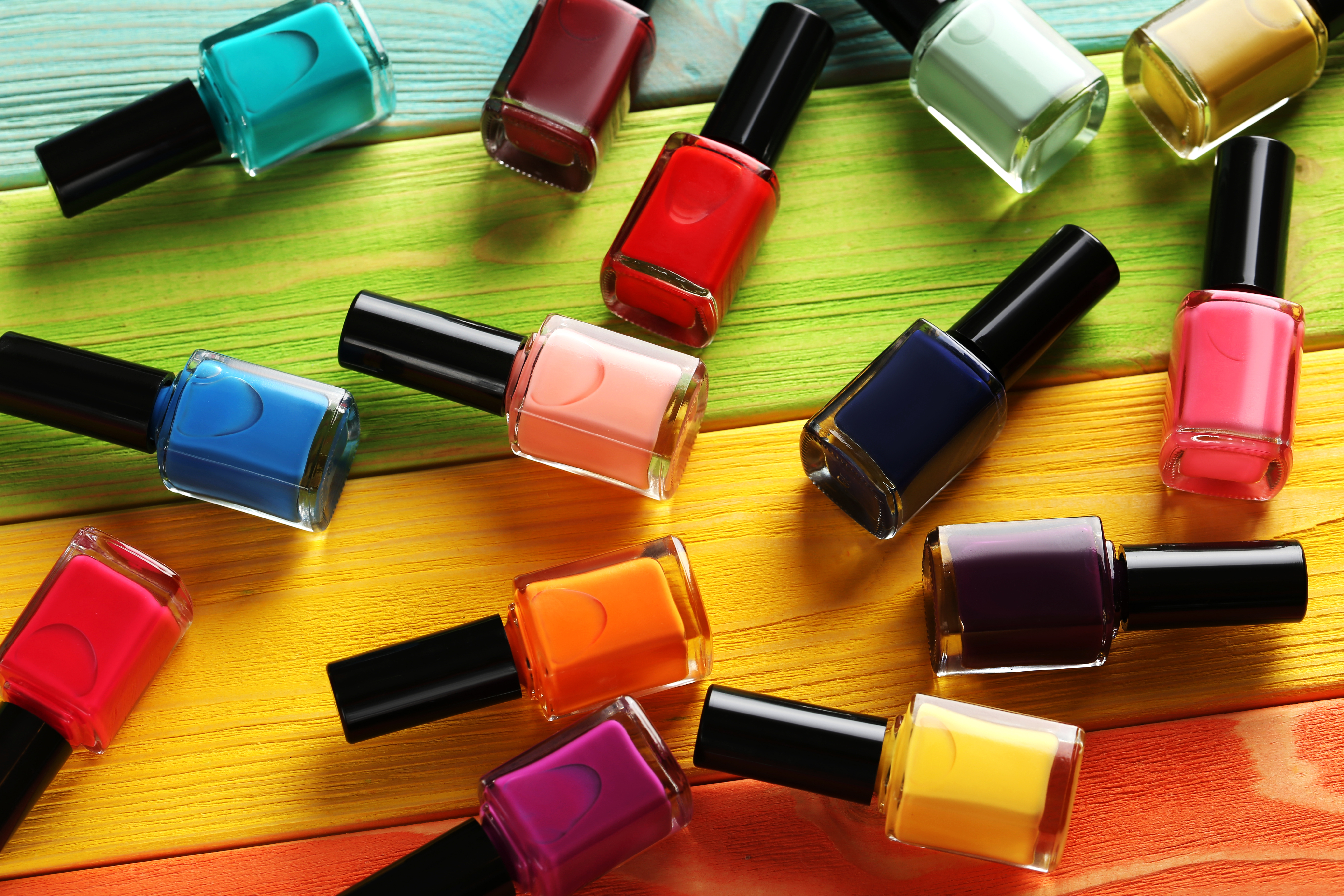 What Is the Validity of Ablution While Wearing Nail Polish?