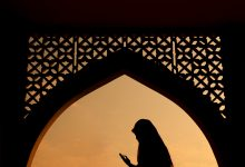 How Can Women Do Itikaf?
